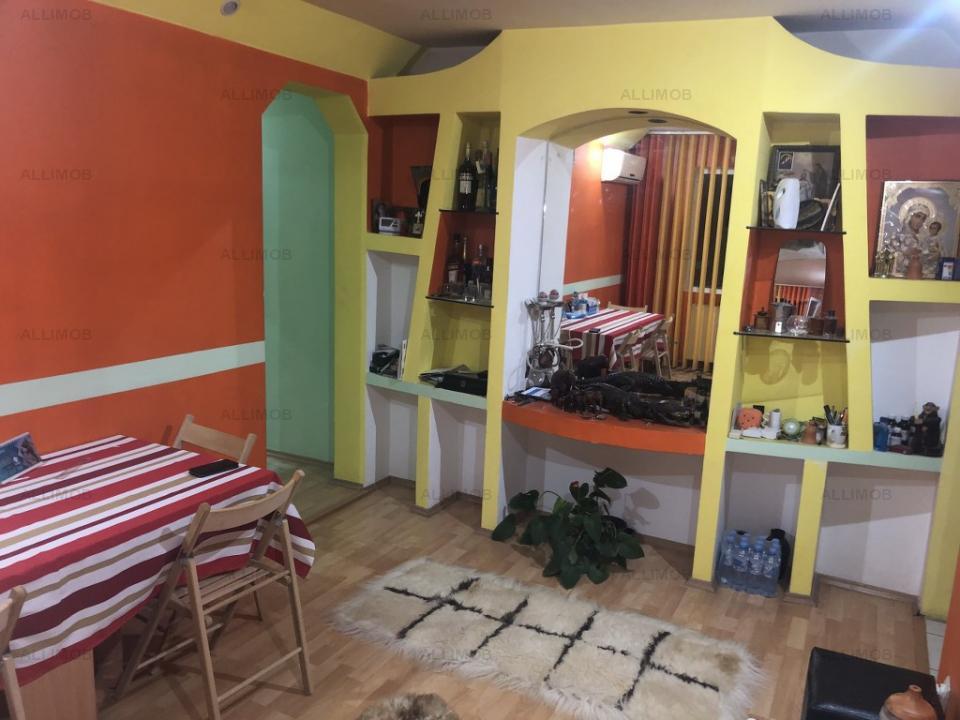 Apartament 3 camere, CT, zona Vest, Ploiesti
