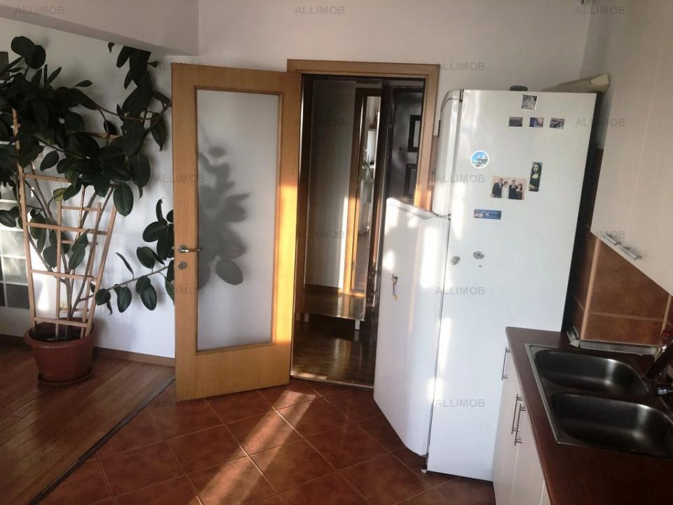 Apartament 3 camere, priveliste deosebita, zona Vest, Ploiesti