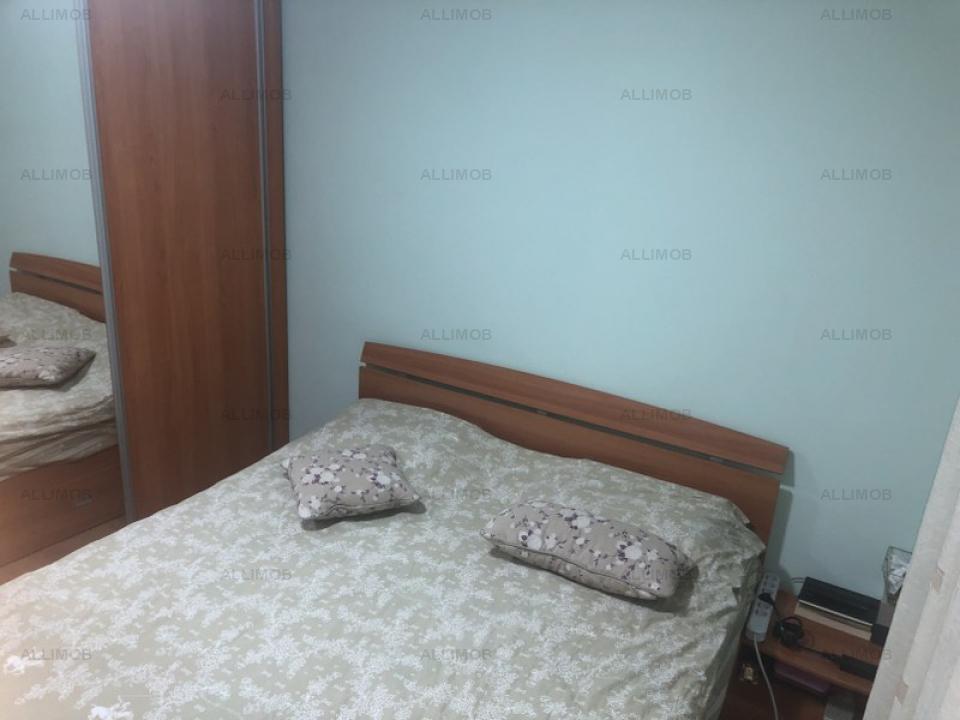 Apartament 3 camere, decomandat, Vest, Ploiesti