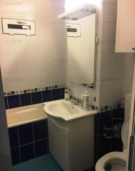 Apartament 3 camere, Paltinis, Ploiesti
