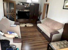 Apartament 2 camere, balcon 6 mp, zona Cantacuzino, Ploiesti
