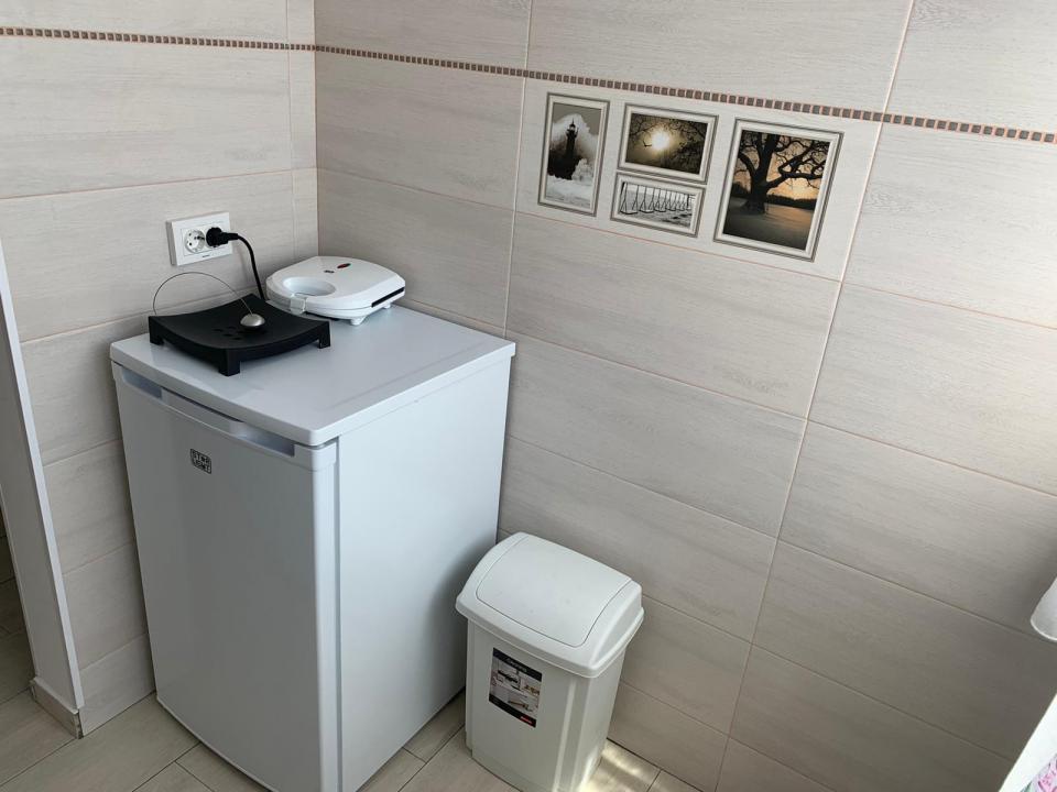 Garsoniera eleganta, CT, ultracentral, Ploiesti