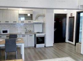 Apartament 2 camere, lux, loc parcare, zona Vest, Ploiesti