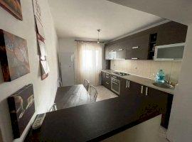 Apartament 2 camere, elegant, zona Bd Buc, Ploiesti