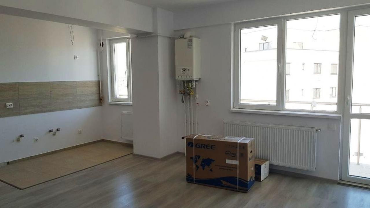 Apartament nou, 3 camere, zona Vest, Ploiesti