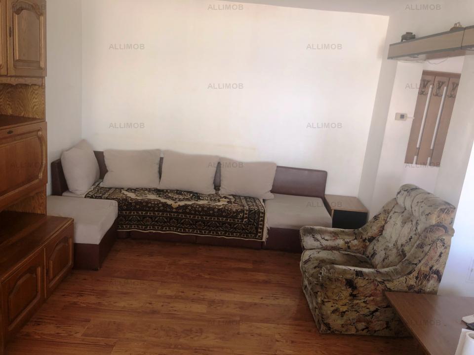 Apartament 3 camere, centrala termica, AC, Zona Sud