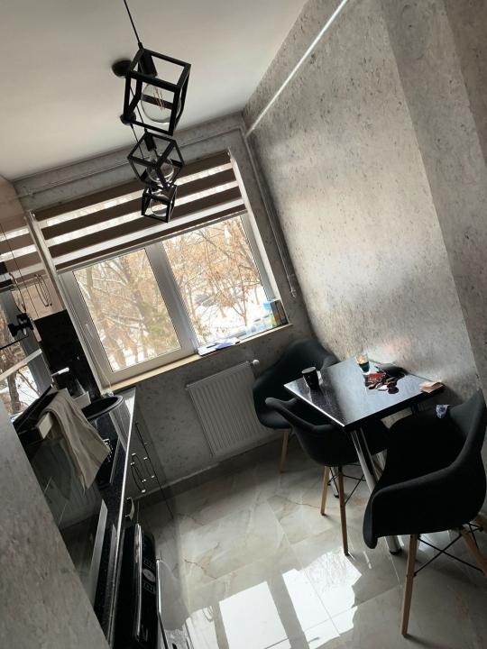 Apartament exclusivist, 3 camere, Ploiesti