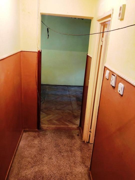 Apartament 3 camere, zona Nord, Ploiesti