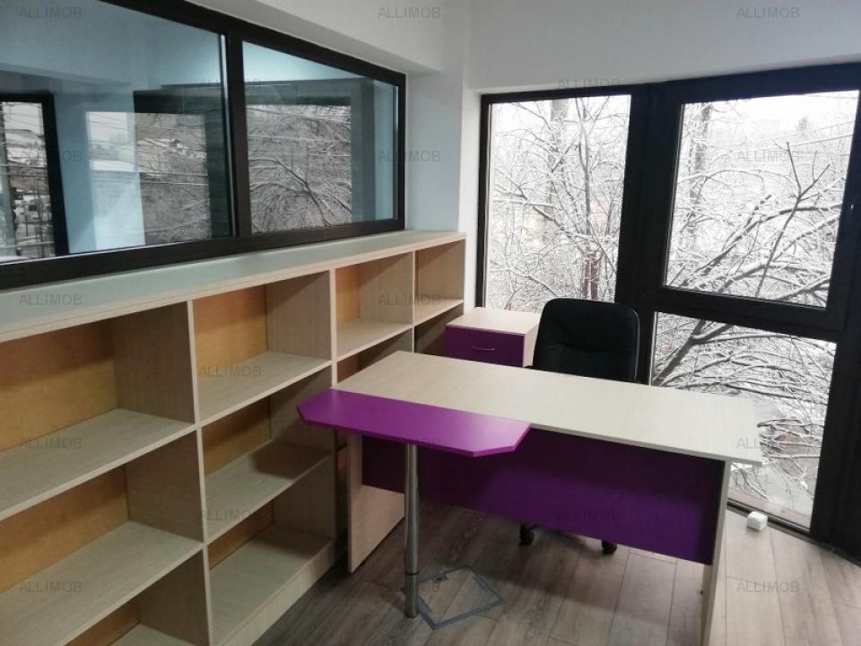 Inchiriere spatiu pentru birouri