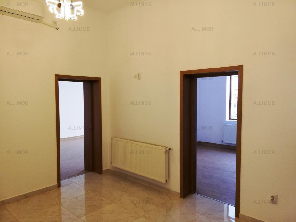Spatiu  birouri in Ploiesti, zona ultracentrala