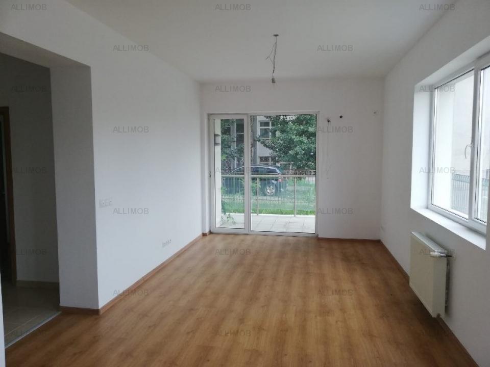 COMISION 0% Apartament 3 camere bloc 2010, zona Transilvaniei