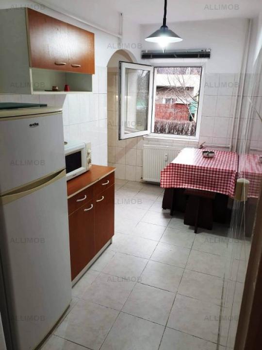 Garsoniera dubla in Ploiesti, zona Eroilor