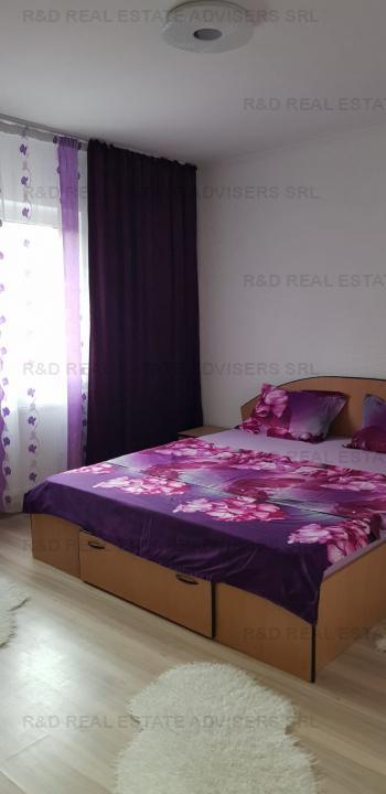 Apartament 2 camere de inchiriat Mall Vitan- 7 min Metrou M-Bravu!
