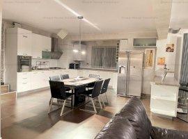 Apartament 3 Camere Drumul Taberei/Prelungirea Ghencea 124mp Terasa Loc de Parcare