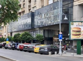 Spatiu Birouri/Comercial Calea Victoriei