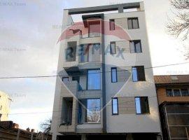 Apartament 3 camere bloc nou Dacia- Toamnei