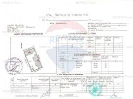 Teren Casa Intravilan - Constanta Ultracentral - Faleza Nord