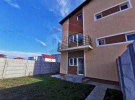 Vila in duplex solid de vanzare in cartierul Militari Residence