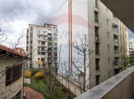 Apartament de 2 camere de închiriat, Herăstrău