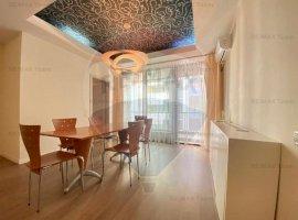 Vanzare Apartament 3 camere Aviatiei, modern, mobilat si utilat.