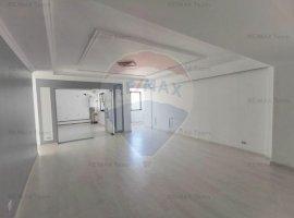 Apartament 3 camere lux de vanzare bucatarie mare zona Dorobanti