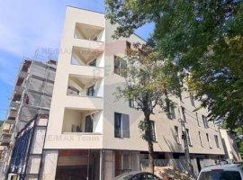 Apartament NOU 3 camere cu terasa în zona Basarab