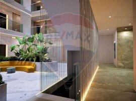 De vanzare - apartament 3 camere, Baneasa.