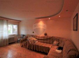 Apartament cu 3 camere de vanzare in zona Sebastian