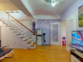 De vanzare apartament 3 camere cu terasa, Chiajna-Uverturii 10 minute