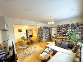 Apartament de Vanzare Central 131k euro - 2 Camere 83mp + Loc parcare