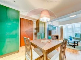Apartament 3 camere, balcon 20 mp in zona Baneasa/Lacul Baneasa.