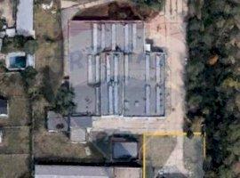 Spațiu comercial de vanzare / inchiriere în Giurgiu