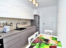 Oferta limitata la Apartament 2 camere, 60mp utili,decomandat in Envogue Residence