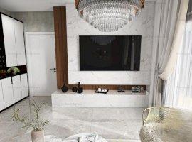 Super Oferta Lansare: Apartament 2 camere NOU, 60 mp utili, Militari