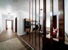 Apartament cu doua Camere Bloc Nou Zona Tatarasi, COMISION 0