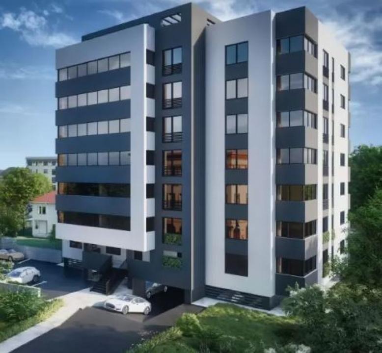 Apartament cu o camera, Zona Centrala, Pret promo 63.875 €