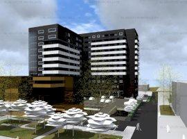 Apartament cu o camera, bloc nou, Comision 0%, ideal investitie