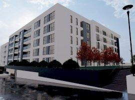 Apartament cu 3 Camere, Bloc Nou Copou, COMISION 0