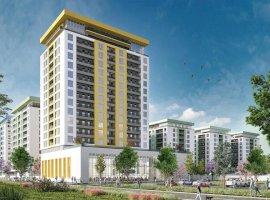 Apartament NOU cu o camera Zona Dacia, Comision 0%