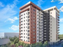 Apartament NOU cu doua camere Zona Tatarasi, Comision 0%