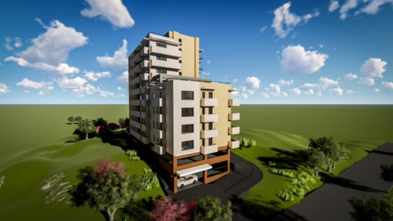 Apartament doua camere, SU 35.94, Zona Tatarasi, Bloc nou COMISION 0%