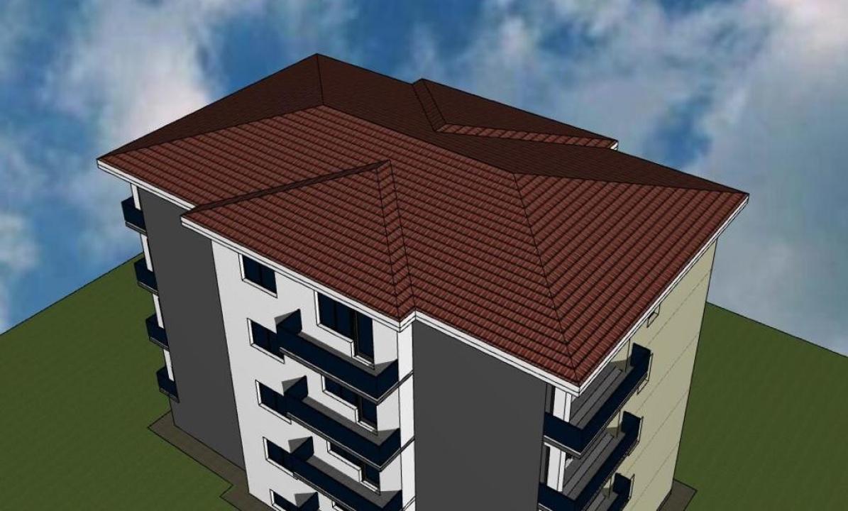 Apartament cu 1 camera in zona VISANI, 0 COMISION