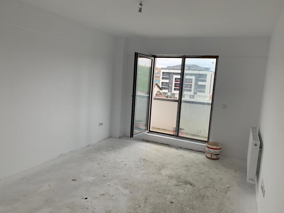 Apartament cu 1 o cameră, Bloc Nou, Visani, 0 Comision