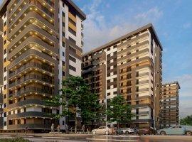 Apartament cu 2 camere, Bloc Nou, BUCIUM, 0 Comision