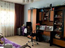 Apartament cu 3 camere in Lunca Cetatuii