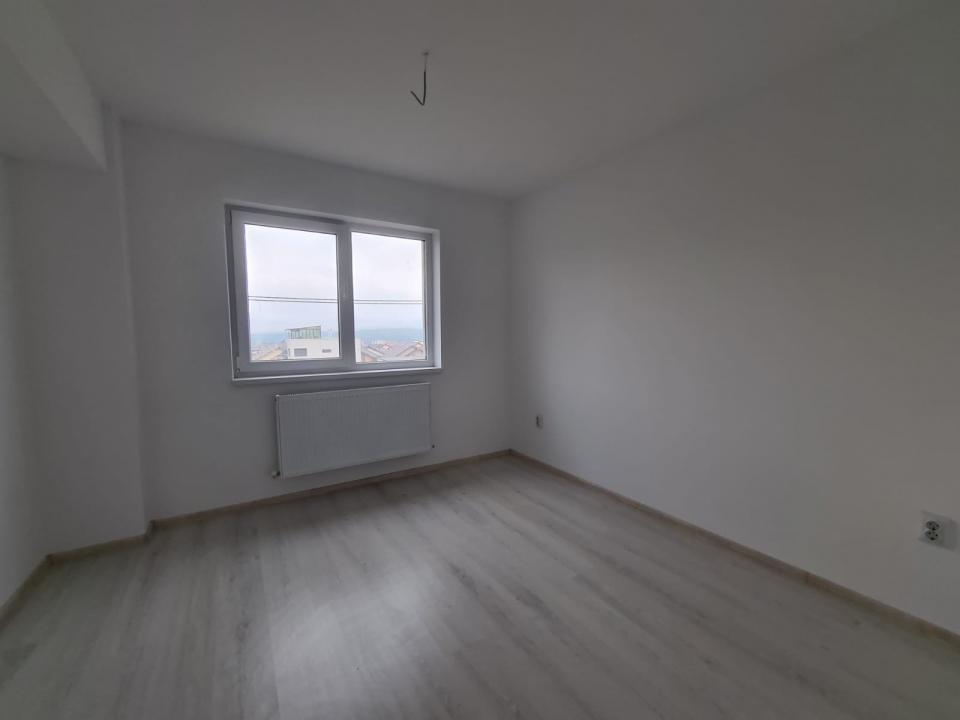 Apartament cu 2 camere zona Capat Cug