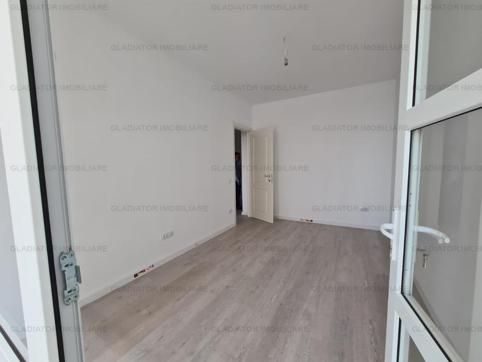 Apartament cu 1 camera, modelul decomandat, zona Capat Cug