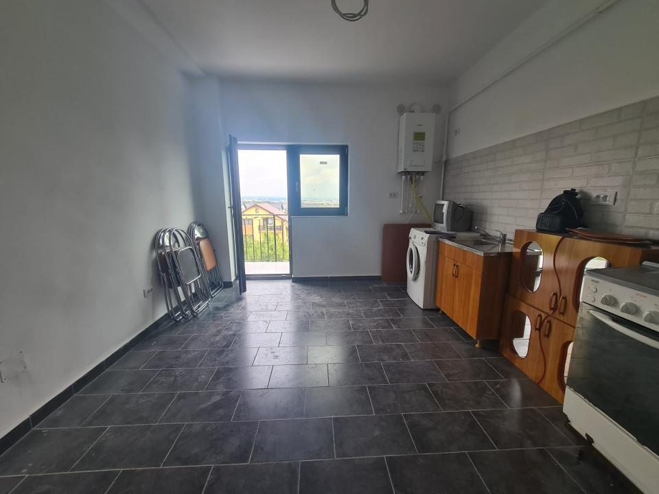 Apartament 1 camera, Capat CUG - Valea Adanca
