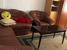 Apartament cu 3 camere in Pacurari, zona Stefy