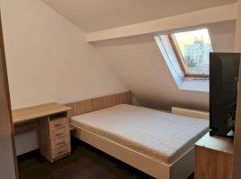 Apartament cu 1 camera zona Pacurari, Mansarda